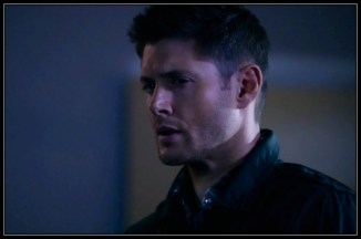 Dean falls for her tears