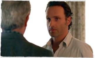 RIck meets Mr. Deanna, Reg.