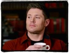 Dean stays back at the bunker