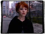 Rowena fuming upon her banishment from hell