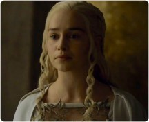 Daenerys Game of Thrones Hardhome