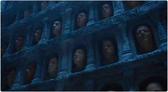 faces Game of Thrones Unbowed Unbent Unbroken