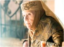 Oleanna Tyrell Game of Thrones Unbowed Unbent Unbroken