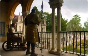 Prince Doran Game of Thrones Unbowed Unbent Unbroken