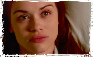 Lydia Teen Wolf Creatures of the Night