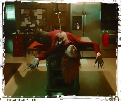Dead Girl Teen Wolf Strange Frequencies