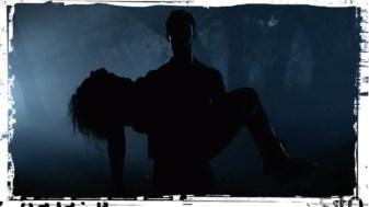 Parrish Teen Wolf Ouroboros