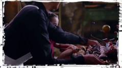 Amara treats The Bad Seed Supernatural