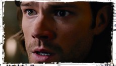 Sam has vision of Cage Supernatural Our LIttle World