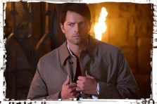 Misha Supernatural The Devil in the Details