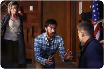 Asking Dean Supernatural Red Meat