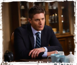 Dean Supernatural Safe House