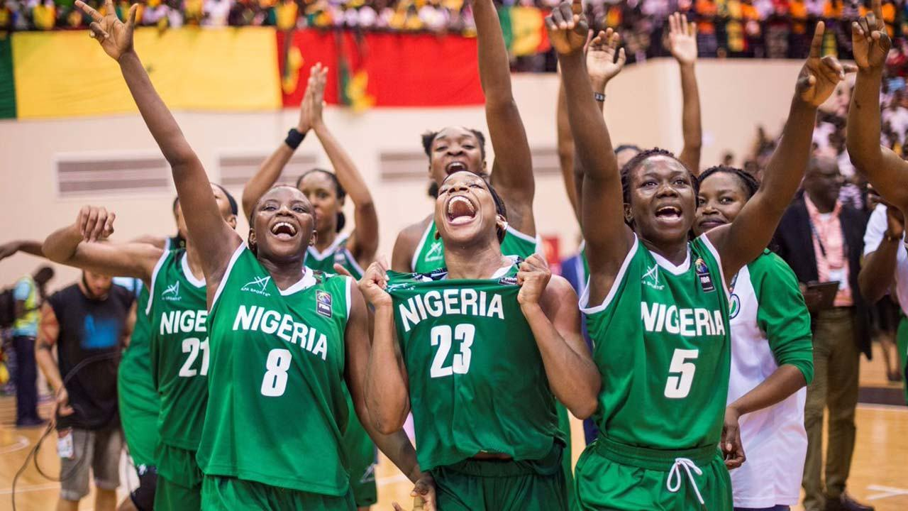 TOKYO 2020 QUALIFIERS: D'TIGRESS BEAT MOZAMBIQUE TO REACH SEMIS