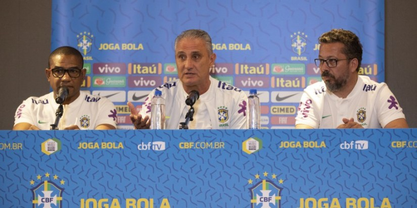 tite names xi for senegal