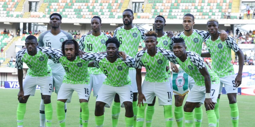 the likes of balogun and iheanacho are set to return for Nigeria against Sierra Leone