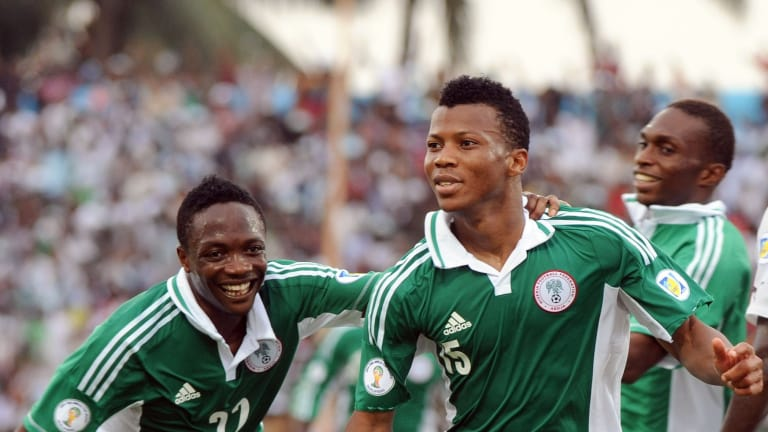 musa and uche on target for nigeria vs liberia