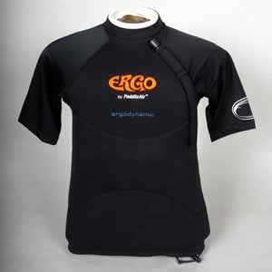 PaddleAir Ergo Short Sleeves