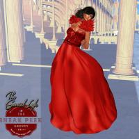 Cherishmonetsweet Thibedeau Modeling Resume
