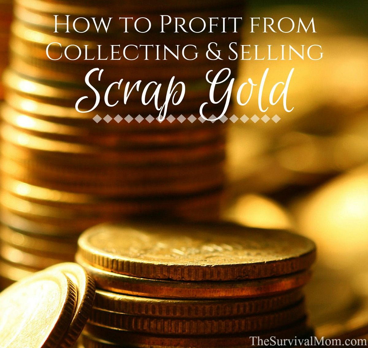 scrap gold FB size