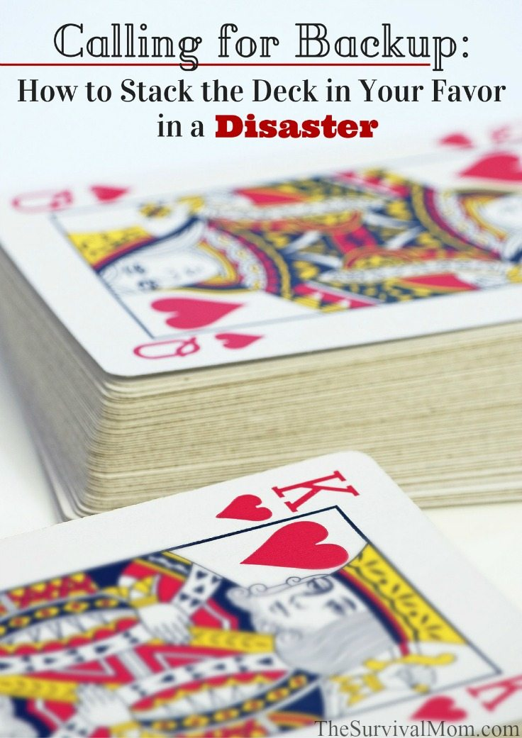 disaster survival