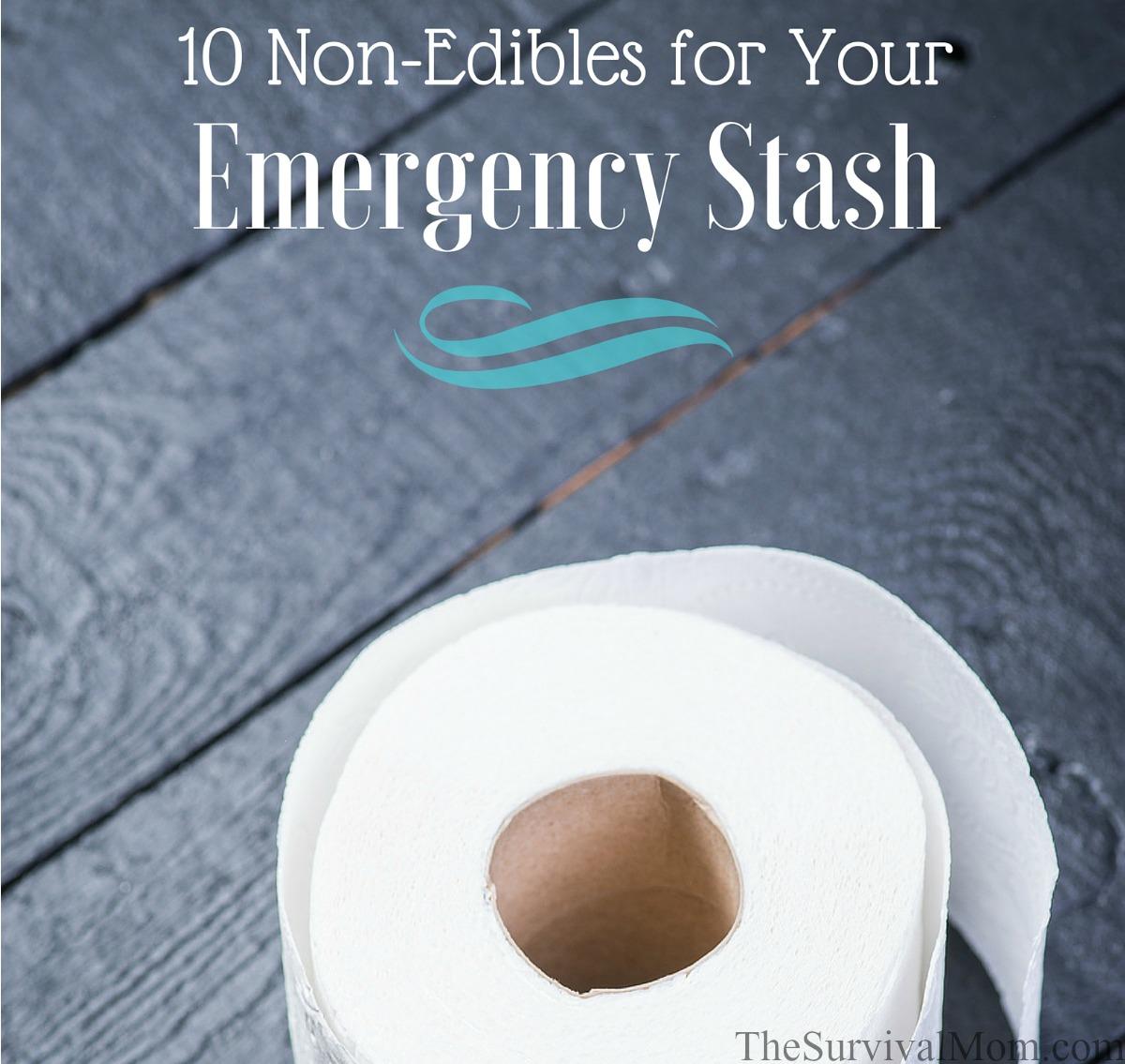non edibles emergency stash (2)