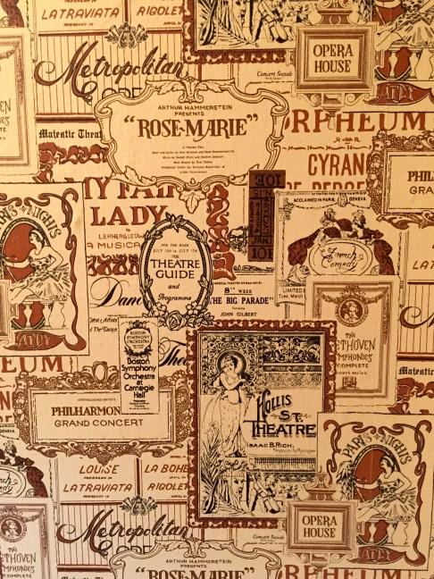 The coolest wallpaper.
