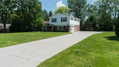 4739 Quarton, Bloomfield Township