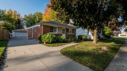 SOLD – 22516 Avon, St. Clair Shores