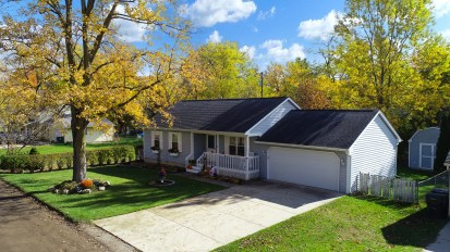 SOLD – 1356 Miller, Orion Twp.