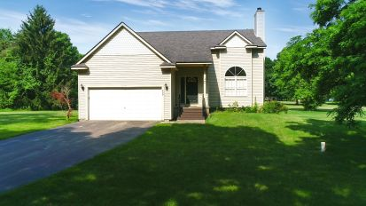 490 S. Conklin, Orion Twp.