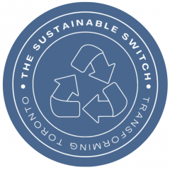 The Sustainable Switch