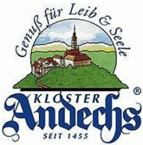 """Andechsers Doppelbock Dunkel (Doppel), 500ml, 7.1% - Internationally famous dark winner. Guaranteed to knock your socks off. Andechsers Spezial Hell (Spezial), 500ml, 5.9% - A festival and event beer. Andechsers Weißbier Hell (Helles), 500ml, 4.8% - """"Beer for daily enjoyment,"""" malty lager."""