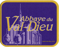 Val-Dieu Tripel (Tripel), 330ml, 9.0% or 3.0 units - Massive, complex blonde ale