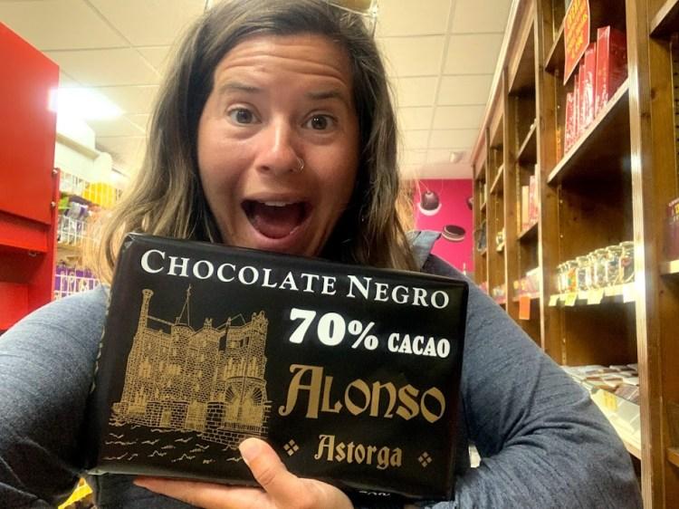 Astorga Chocolate