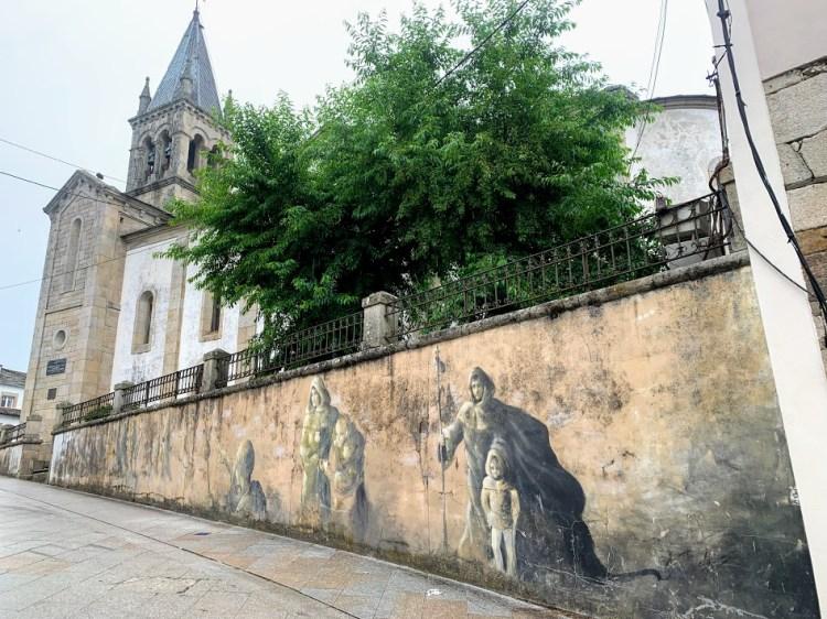Camino De Santiago: Sarria