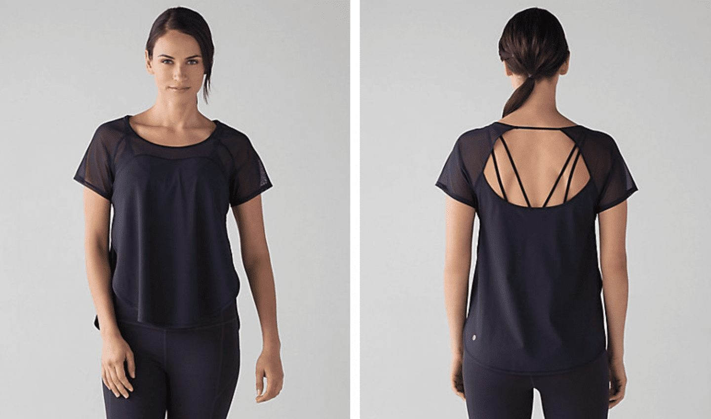 Anew Short Sleeve