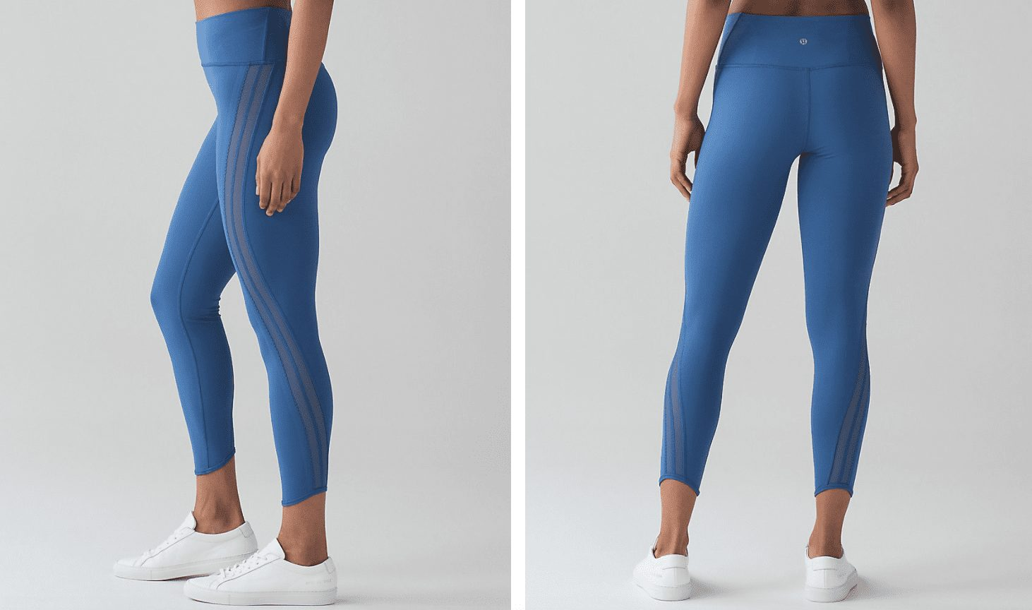 Lululemon Sun Setter 7/8 Tight
