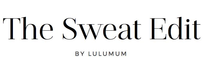 The Sweat Edit By Lulumum