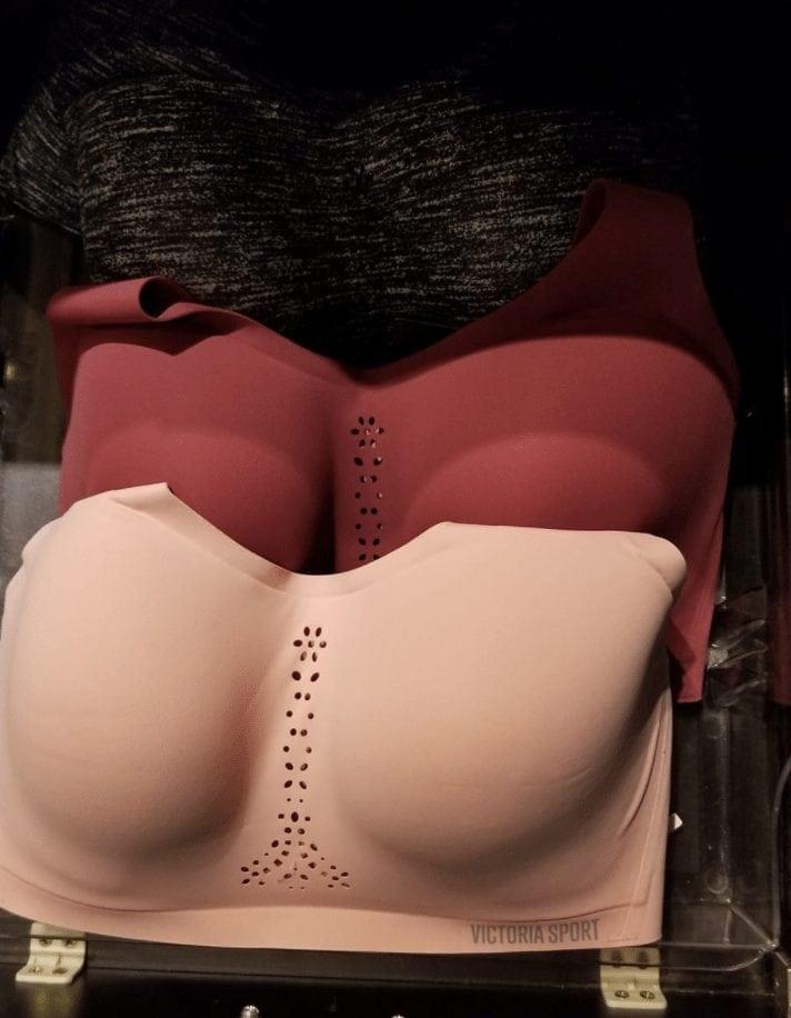 Angel Max Sports Bra - Victoria Secret