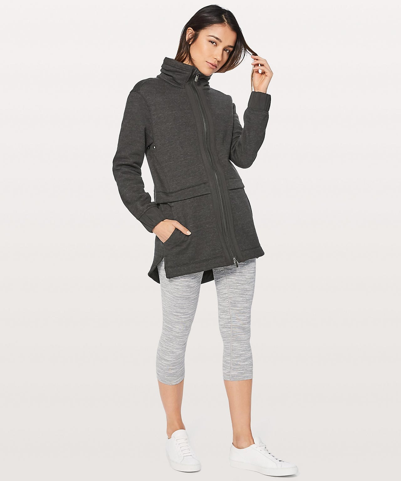 Light As Warmth Jacket