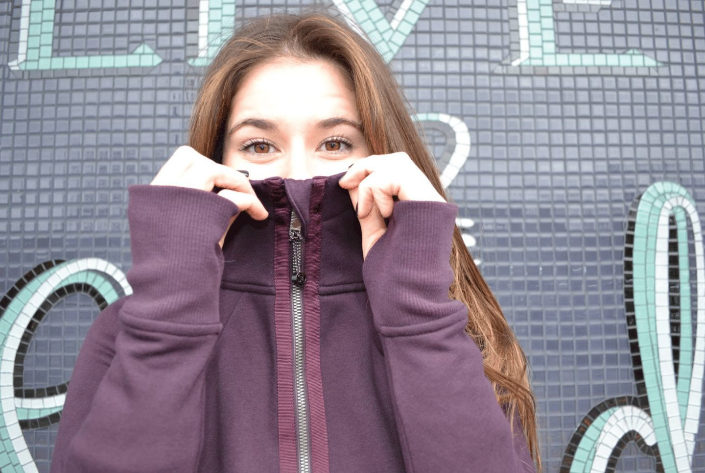 Light As Warmth Scuba Primaloft® Fleece