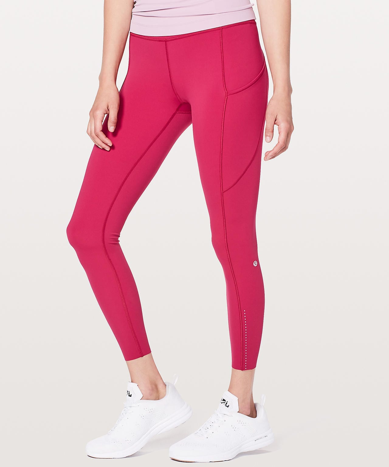 Fast & Free Tight Ruby Red