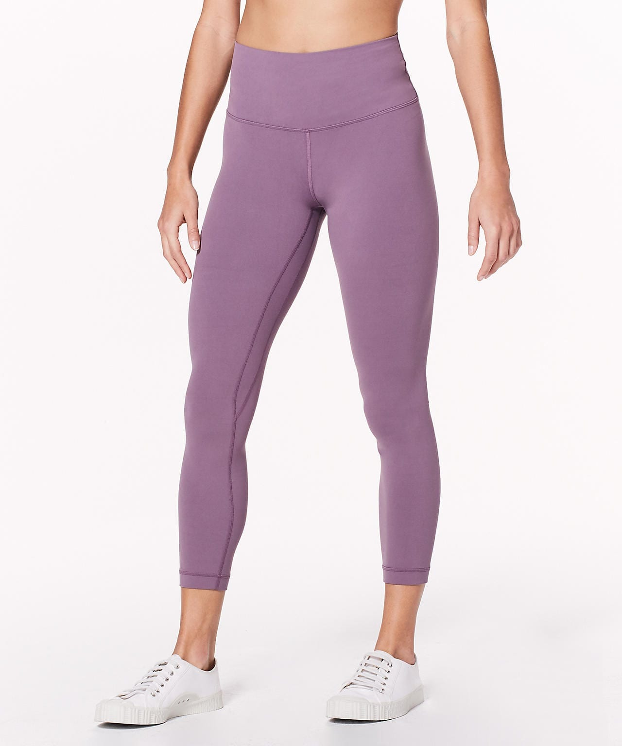 Smoked Mulberry Align Pant II