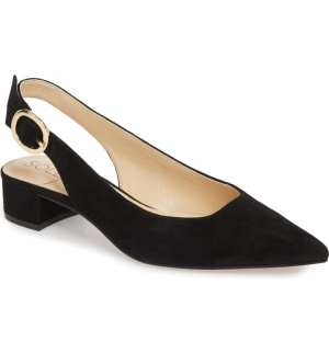 Sole Society Mariol Slingback Pump