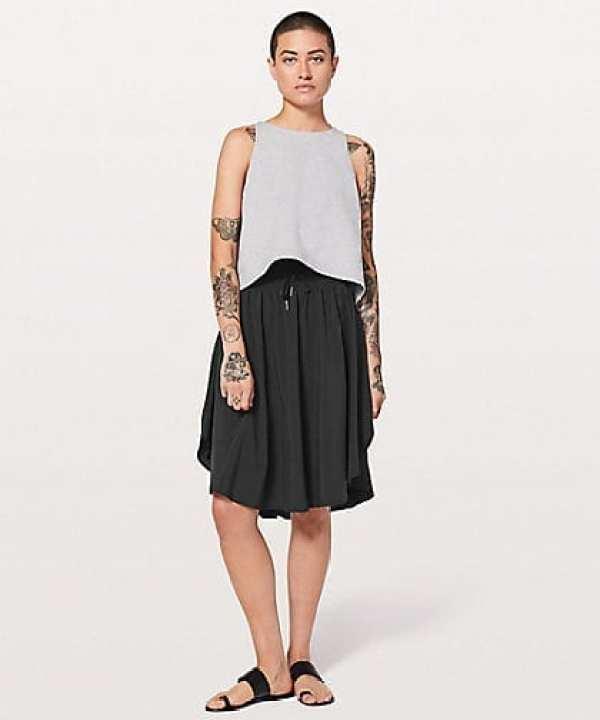 The Everyday Skirt