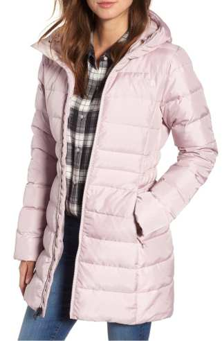 Gotham II Down Parka THE NORTH FACE