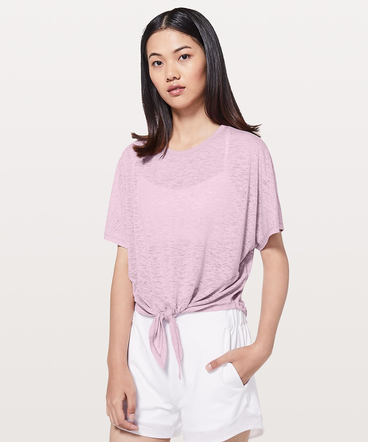 In Sequence Short Sleeve