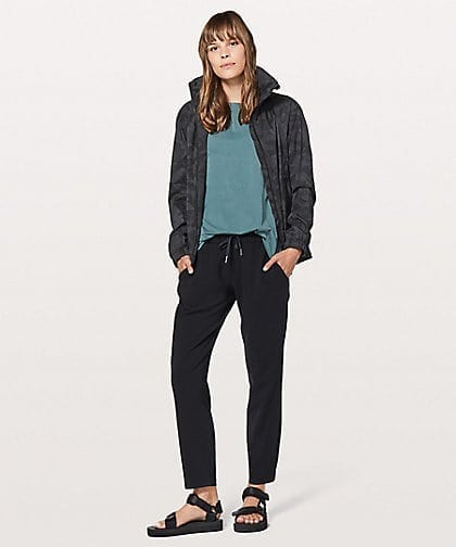 Incognito Camo Multi Grey Here To Move Jacket Lululemon, Here To Move Jacket Incognito Camo