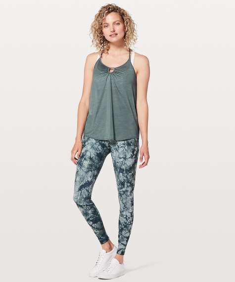 Lululemon - Tighten Up Tank