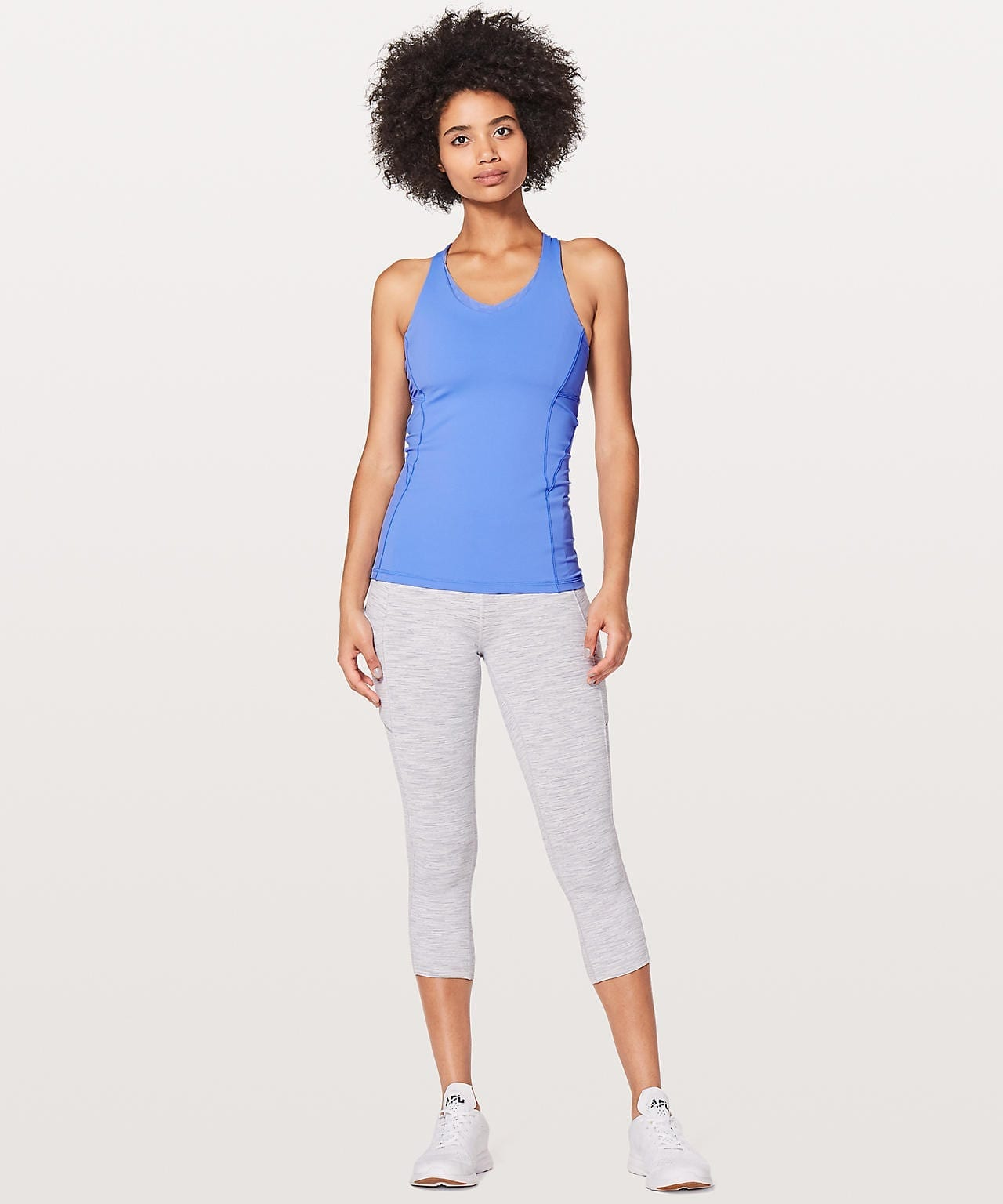 Lululemon Stash N' Run Tank, Lululemon New Product